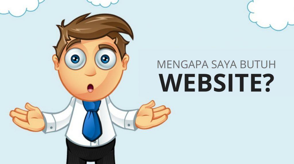pentingnya website dalam bisnis