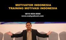 jasa motivator surabaya