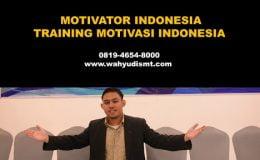 motivator terkenal